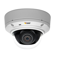 Axis beveiligingscamera: M3026-VE - Wit