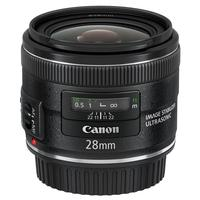 Canon EF 28 mm f 2.8 IS USM