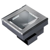 Datalogic barcode scanner: Magellan 3300HSi - Grijs