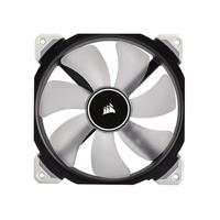 Corsair Hardware koeling: Air ML140 Pro - Zwart, Transparant