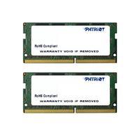 Patriot Memory RAM-geheugen: 16GB DDR4