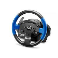 Thrustmaster game controller: T150 RS - Zwart, Blauw