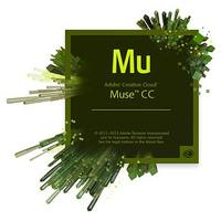 Adobe software licentie: Muse CC RNW