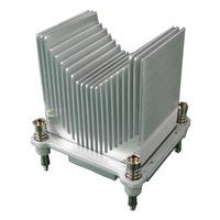 DELL Hardware koeling: 160W Heatsink for T630 - Zilver