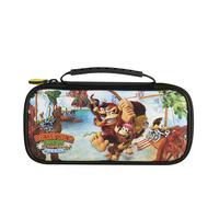 Bigben Interactive portable game console case: Officiële Donkey Kong Country: Tropical Freeze Beschermhoes voor Switch .....