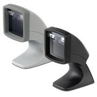 Datalogic barcode scanner: Magellan 800i - Zwart