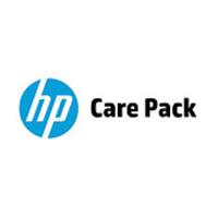 Hewlett Packard Enterprise garantie: 4Y w/DMR