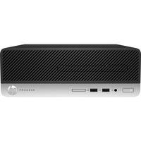 HP pc: ProDesk 400 G4 G4 Intel Core i5-6500 256GB - Zwart