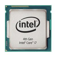 Intel processor: Core i7-4785T
