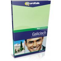 Eurotalk Talk Business Galicisch - Gemiddeld / Gevorderd