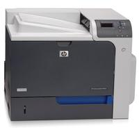 HP laserprinter: LaserJet Enterprise CP4025n - Zwart, Magenta, Geel