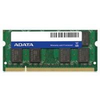 ADATA RAM-geheugen: 2GB, DDR2, 800MHz, 200-p, SO-DIMM