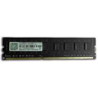 G.Skill RAM-geheugen: 8GB DDR3-1333