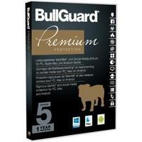 Bullguard software: Premium Protection