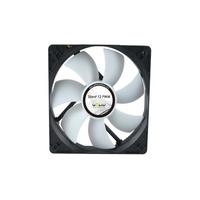 Gelid Solutions Silent 12 PWM Hardware koeling - Zwart, Wit