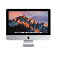 "Apple all-in-one pc: iMac 21.5"" 2.3GHz dual-core i5 - Zilver"