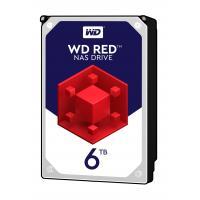 Western Digital interne harde schijf: Red 6TB
