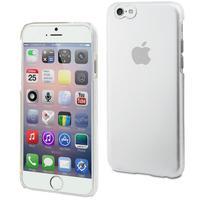 Muvit mobile phone case: Deze iPhone 6+ Clear Back Case is voorzien van een transparante achterplaat. Hierdoormerkt u .....