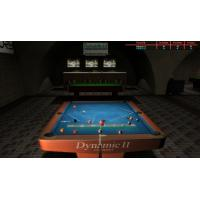 Soft Xpansion product: Billiard Kings 2