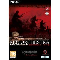 Iceberg Interactive game: Red Orchestra, Ostfront 41-45  PC