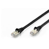 Ednet CAT 6A S-FTP patch kabel Netwerkkabel