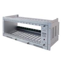 ComNet rack: South African Cord, 70W, 90-264V, 1.25A, 190x482x175mm, Stainless Steel - Roestvrijstaal