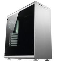 Cooltek behuizing: RM4 - Zilver
