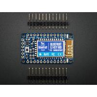 Adafruit : Bluefruit EZ-Key, 12 Input Bluetooth HID Keyboard Controller v1.2 - Blauw