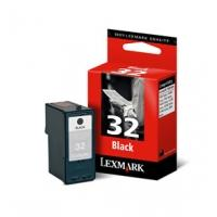 Lexmark No.32 Black Print Cartridge BLISTER (018CX032B)