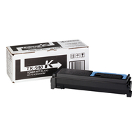 KYOCERA cartridge: TK-540K - Zwart