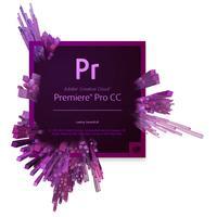 Adobe software licentie: Premiere Pro CC RNW