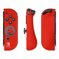 PDP game controller: Joy-Con Gel Guards (Neon Rood)  Nintendo Switch