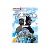 Kalypso : Tropico 5 The Big Cheese