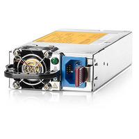 Hewlett Packard Enterprise power supply unit: HP 750W Common Slot Platinum Power Supply Kit - Grijs