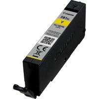 Canon inktcartridge: CLI-581Y XL - Geel