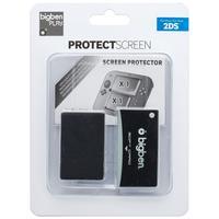 Bigben Interactive screen protector: Nintendo 2DS screen protector - Transparant