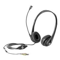 HP Business v2 Headset - Zwart