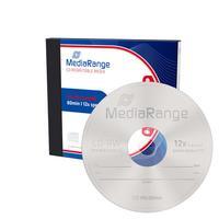 MediaRange CD: MR234