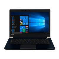 Toshiba laptop: Portégé X30-D-10J - Blauw