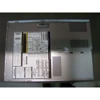 HP Access panel (hood) montagekit