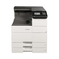 Lexmark MS911de Laserprinter - Zwart, Wit