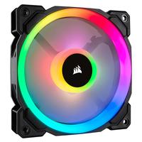 Corsair Hardware koeling: LL120 RGB