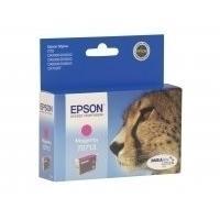 Epson T0713 MAGENTA Inkt Cartridges
