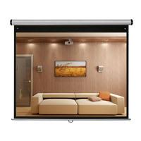Medium Design-Roll electric IR, 240x182cm Projectiescherm
