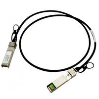 Cisco 40GBASE-CR4 QSFP+ direct-attach copper cable, 3 meter passive kabel