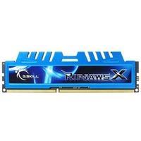 G.Skill RAM-geheugen: 8GB PC3-14900