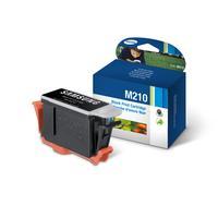 Samsung inktcartridge: M210 - Zwart