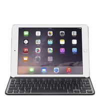 Belkin mobile device keyboard: Draagbaar draadloos toetsenbord - Zwart