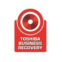 Toshiba service managementsoftware: Business Recovery Plus
