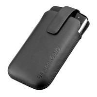 Brightpoint ACC-39401-201 Mobile phone case - Zwart